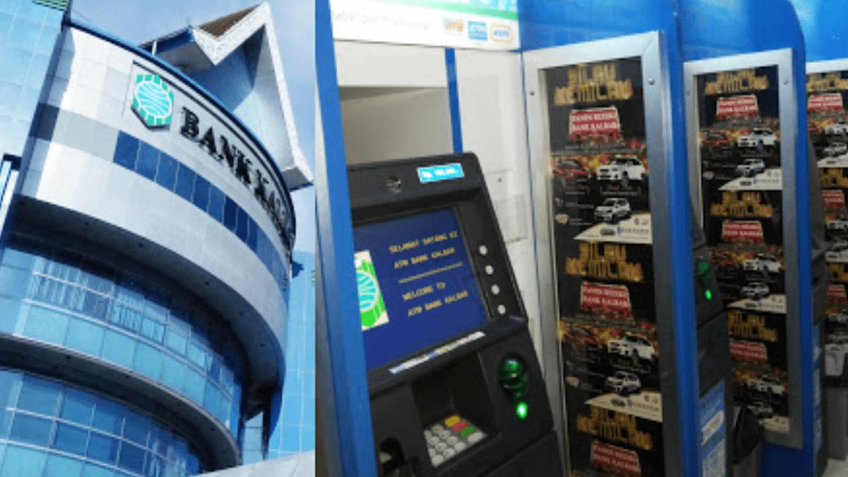 Ini 16 Produk Pinjaman Yang disediakan Bank Kalbar