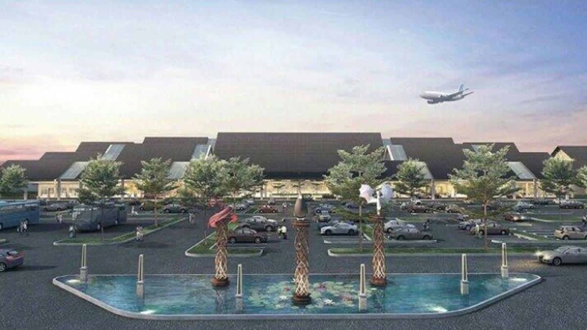 Bandara Singkawang Sebagai Wujud Misi Kota Pariwisata Di kalbar