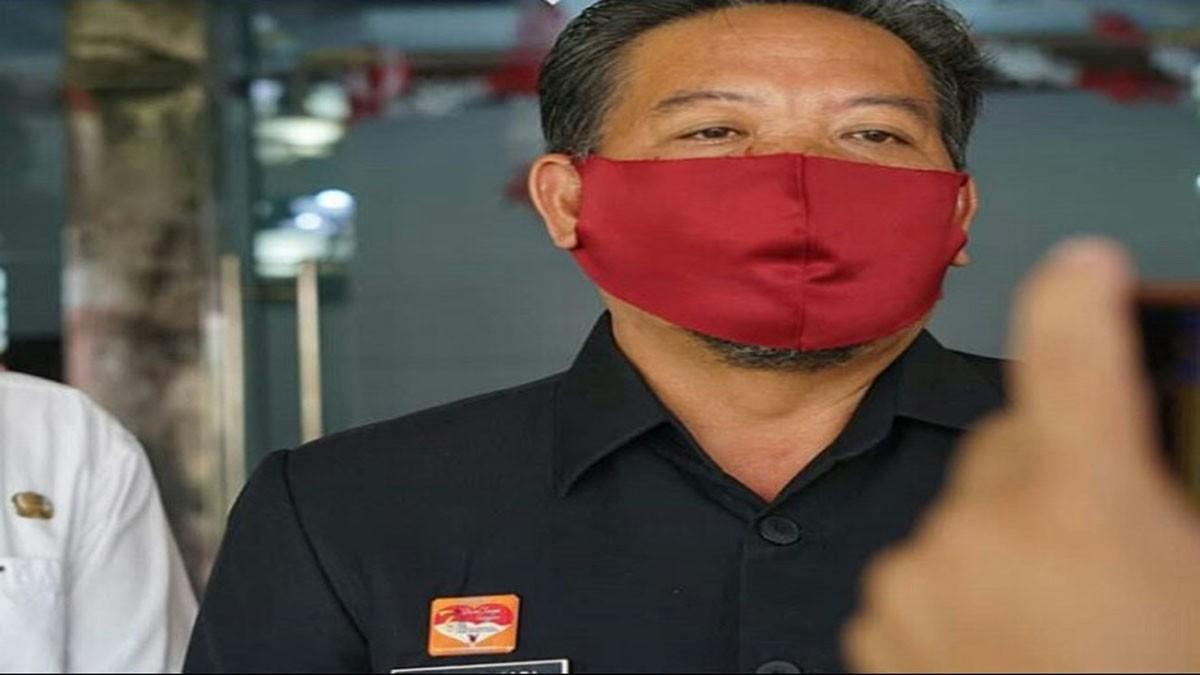 Bupati Sanggau Imbau ASN Tidak Keluar Kota Selama Cuti Bersama