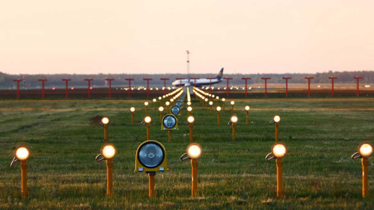 Dana Pembangunan Runway Bandara Singkawang Bisa Dari APBN