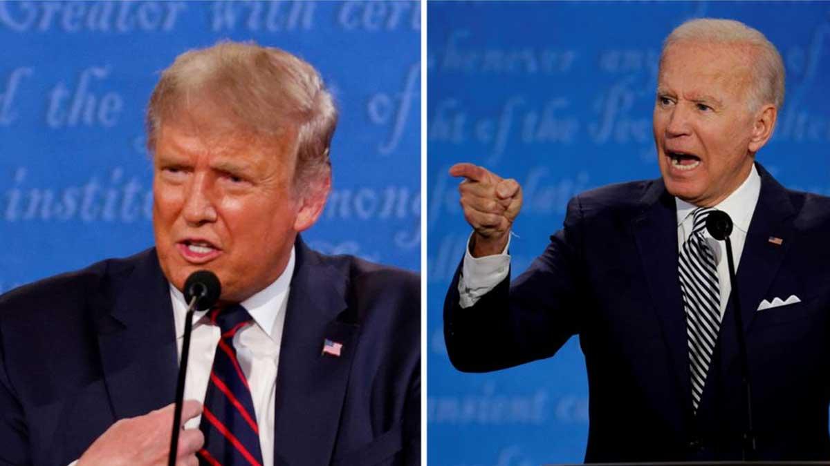 Debat Presiden AS Mendatang Akan Terapkan Aturan Baru