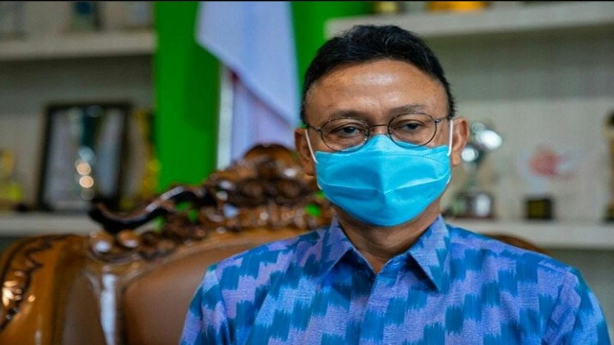 Edi Kamtono; RSUD Kota Pontianak Siapkan Antisipasi Lonjakan Covid 19
