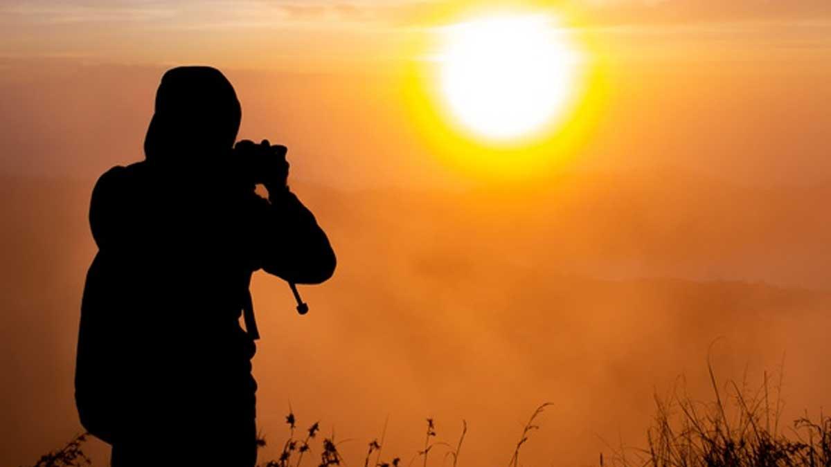 Fotografer Bantu Bisnis Kecil di Tengah Pandemi