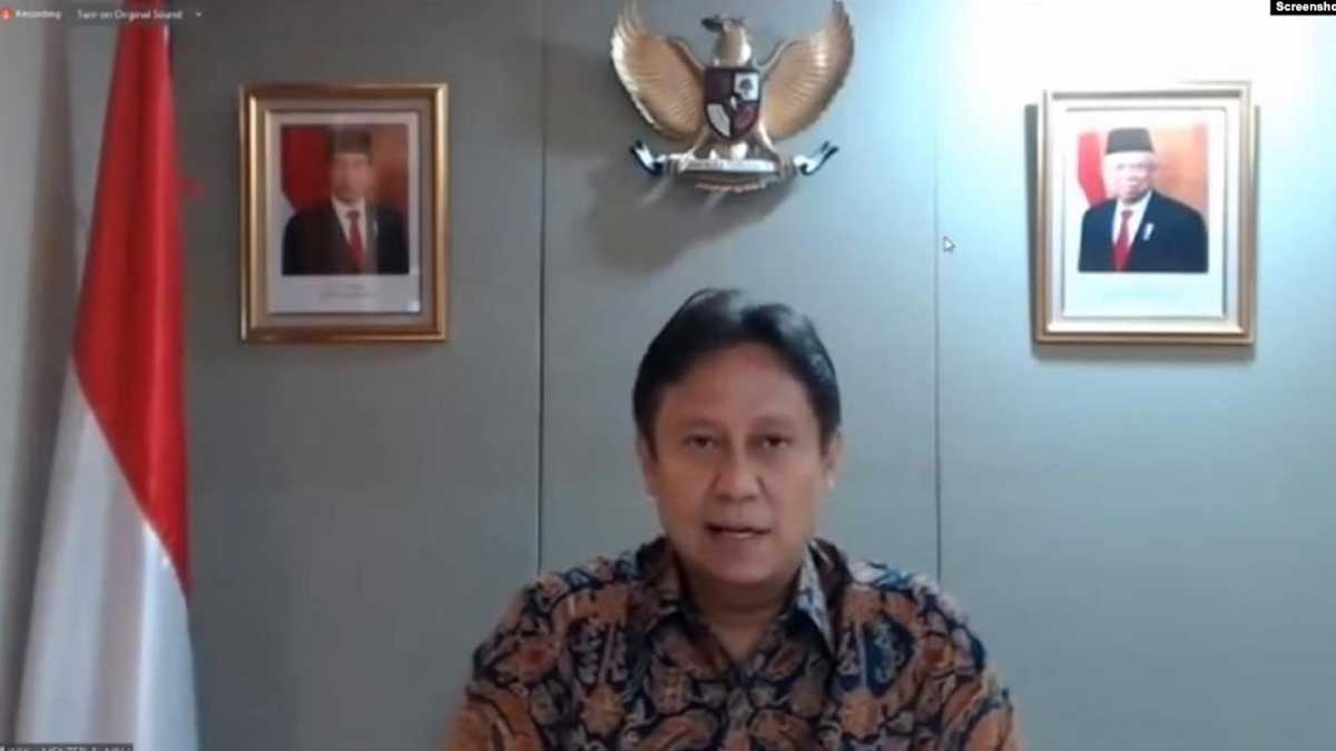 Indonesia Akan Resesi, Bagaimana Sikap Pemerintah?