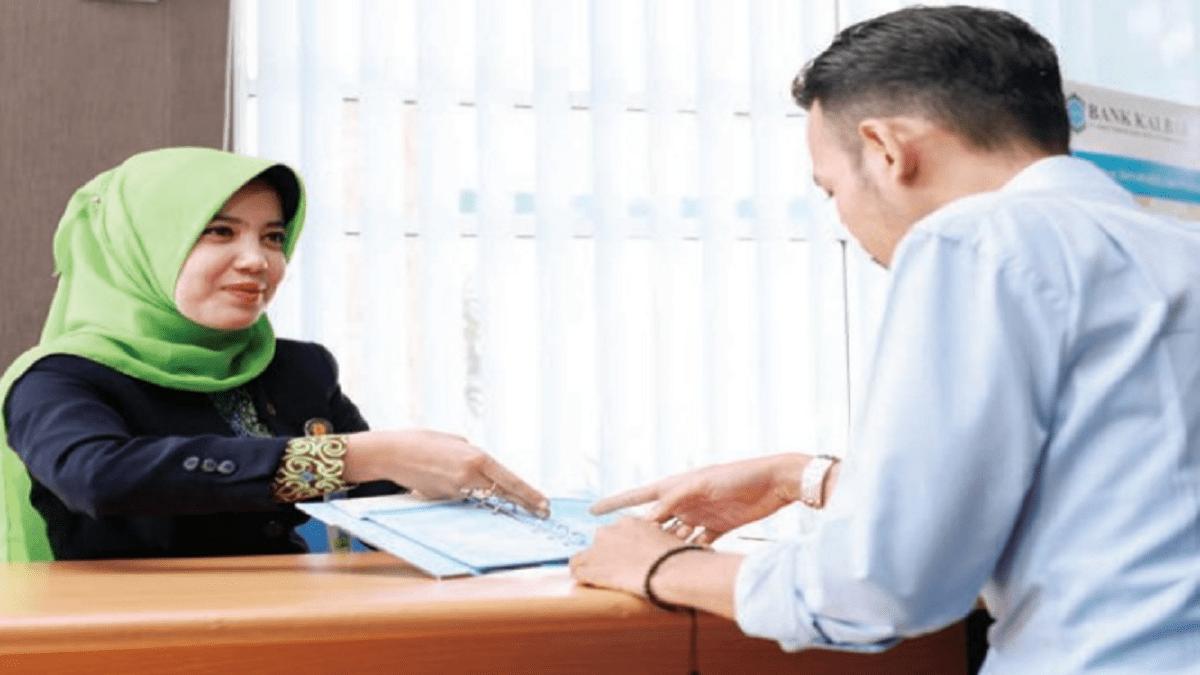 Melalui Kredit Usaha Mikro Sejahtera, Bank Kalbar Membantu UMKM