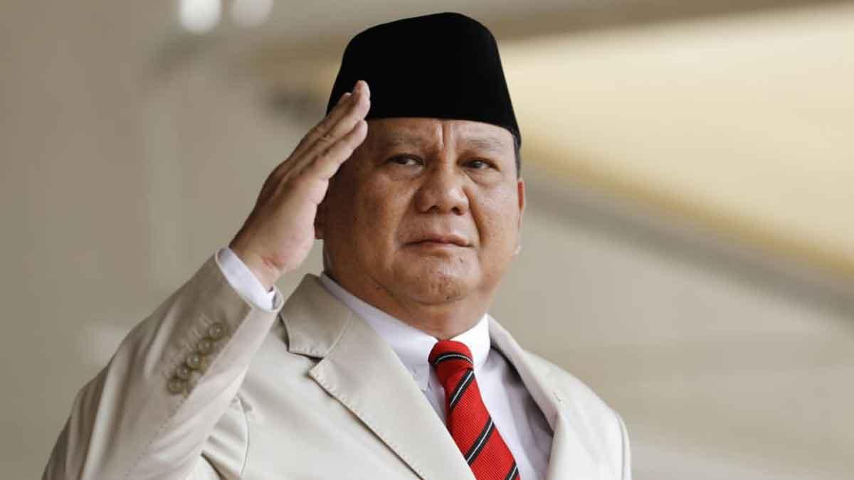 Menteri Pertahanan Prabowo Subianto, Bertemu Menhan AS Esper