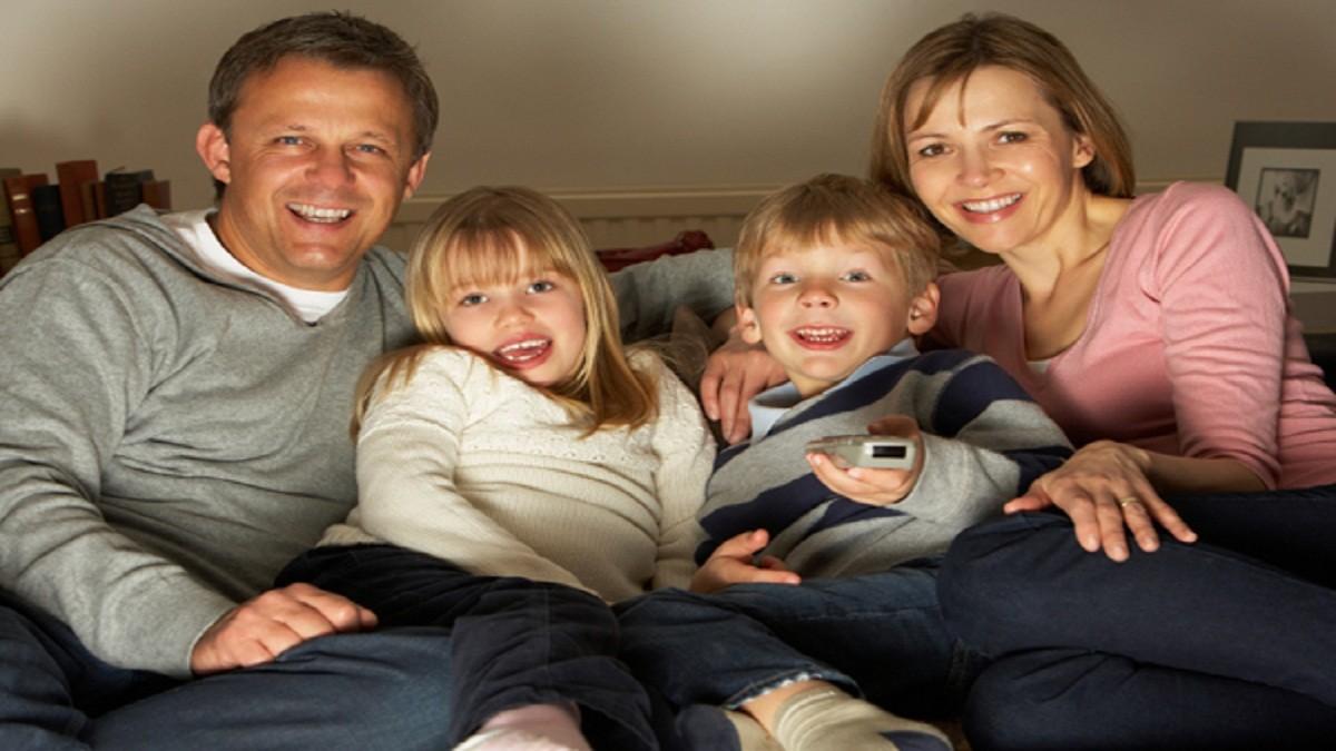 Habiskan Akhir Pekan Keluarga Dengan 5 Film Menarik