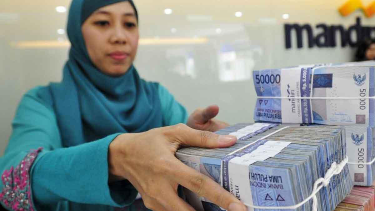 Pemerintah Klaim Ekonomi Indonesia Mulai Pulih