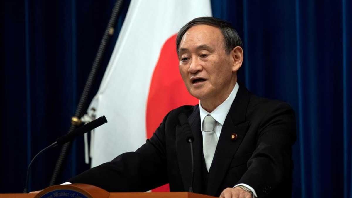 Perdana Menteri Jepang Yoshihide Suga akan Melawat ke Indonesia
