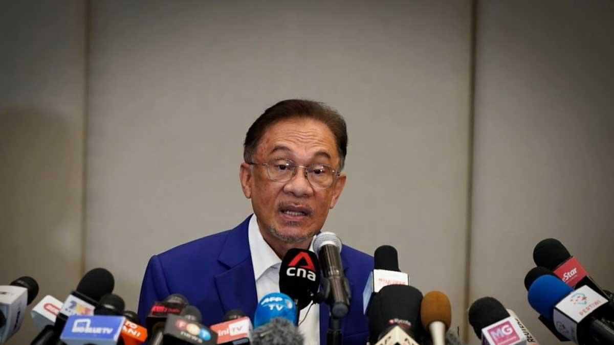 Pertarungan Memperebutkan Kursi Perdana Menteri Malaysia