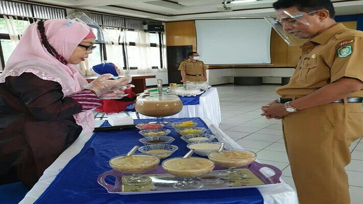 Promosi Dan Kampanye Gerakan Konsumsi Pangan Sagu