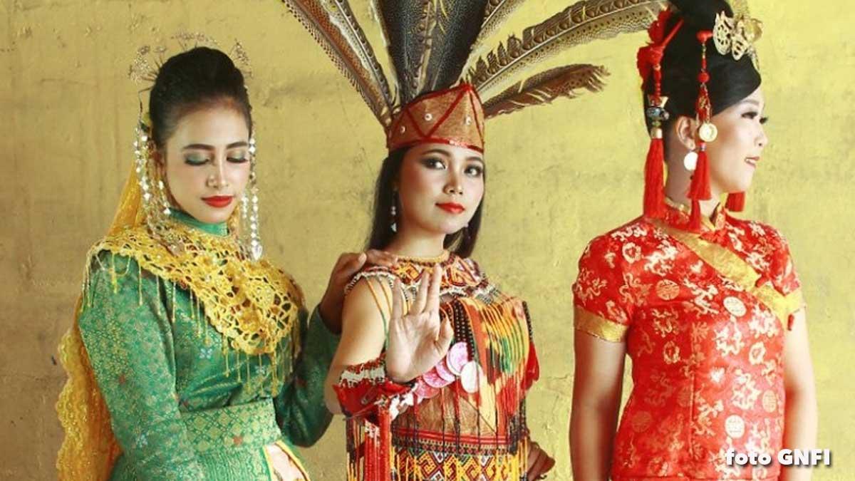 Tujuh Kebudayaan Kalbar Ditetapkan Sebagai WBTB Indonesia 2020
