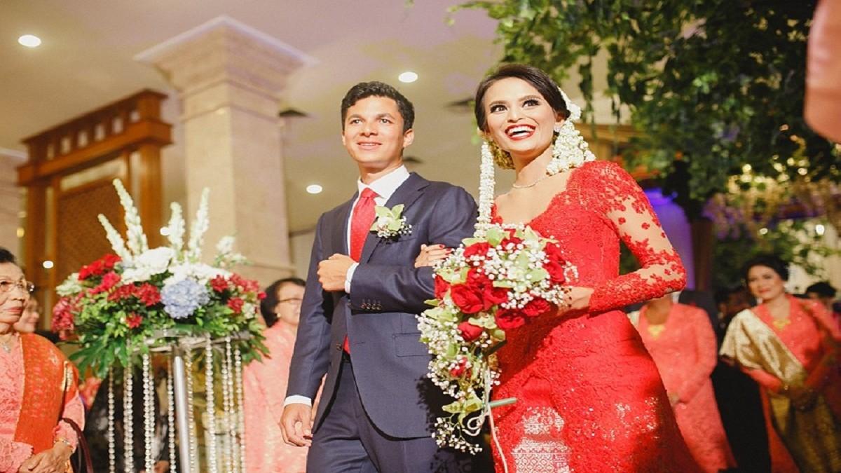 Ini 5 Tradisi Pernikahan Yang dianggap Mahal di Indonesia