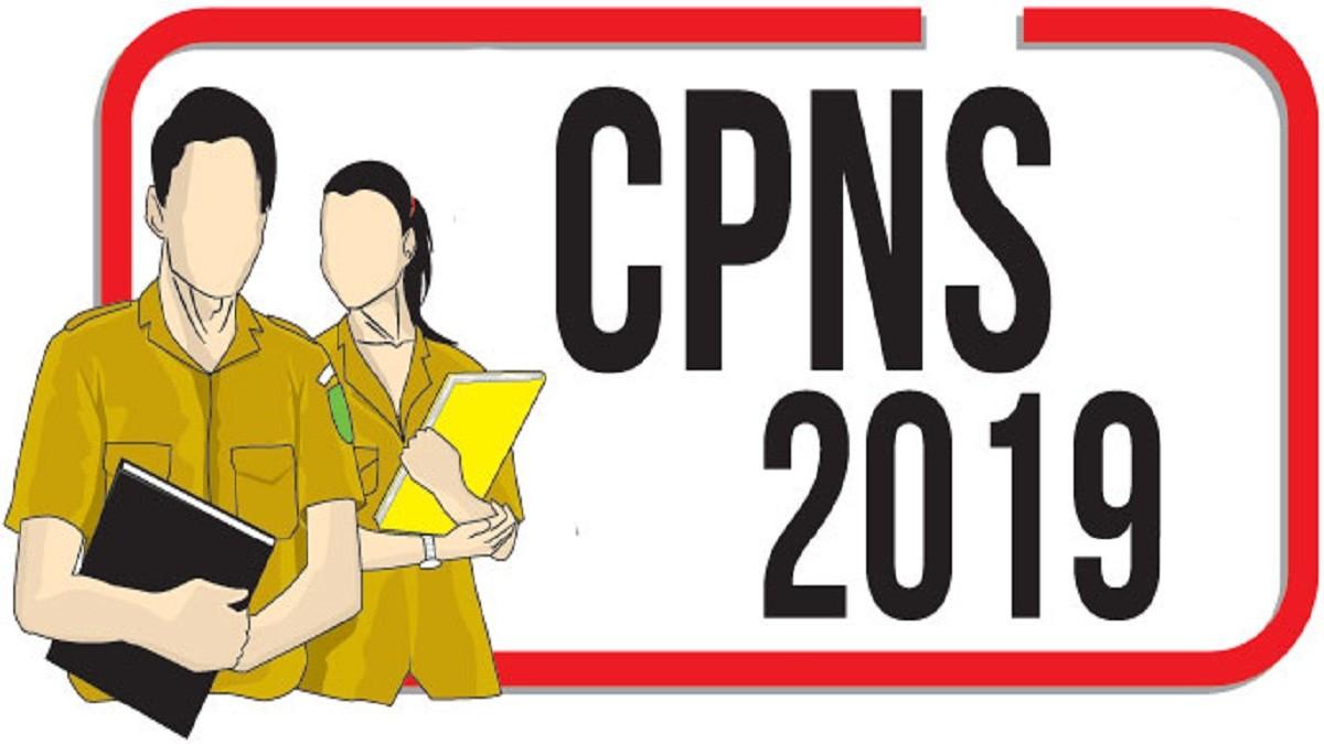 Hasil Seleksi CPNS 2019