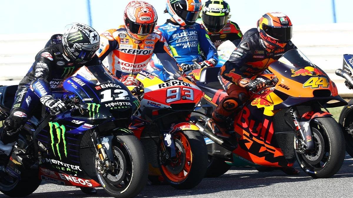 Jadwal Akhir Pekan MotoGP Perancis 2020