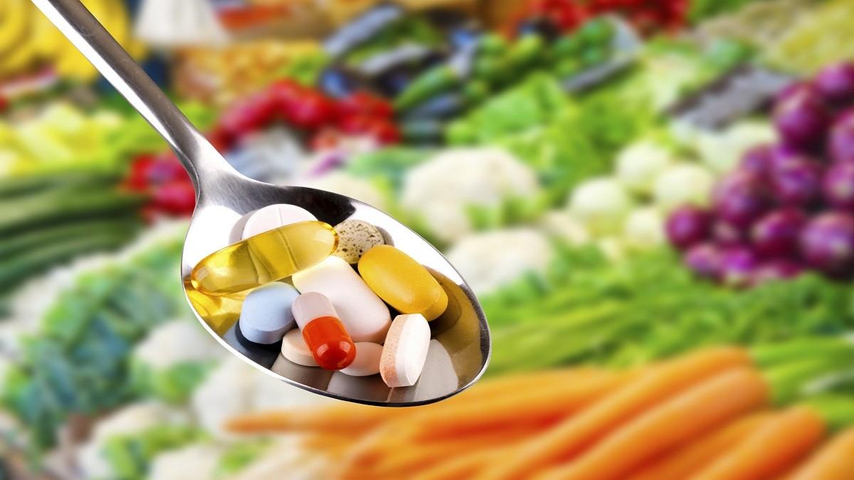 Pentingkah Mengonsumsi Suplemen Vitamin Setiap Hari