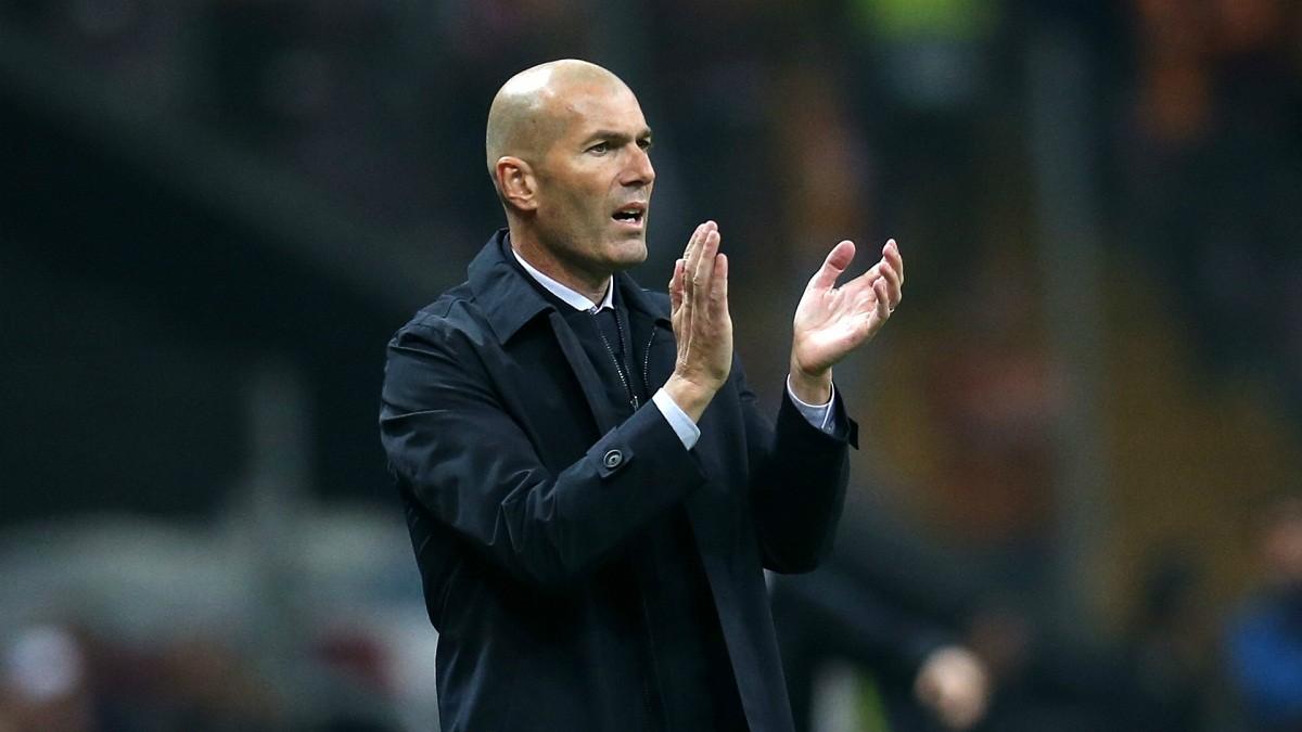 Madrid Tidak Melakukan Belanja Pemain di Musim Panas 2020