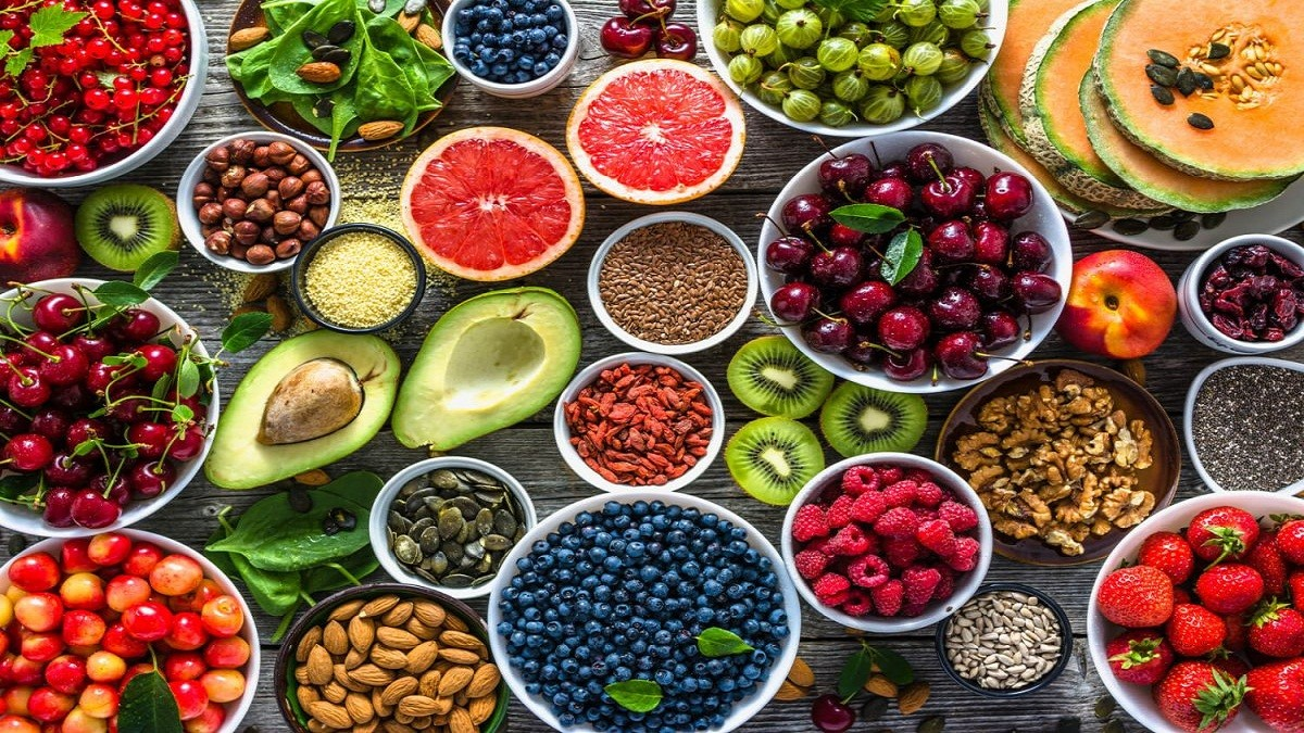 Siapkan 8 Macam Buah Ini Untuk Turunkan Kolesterol
