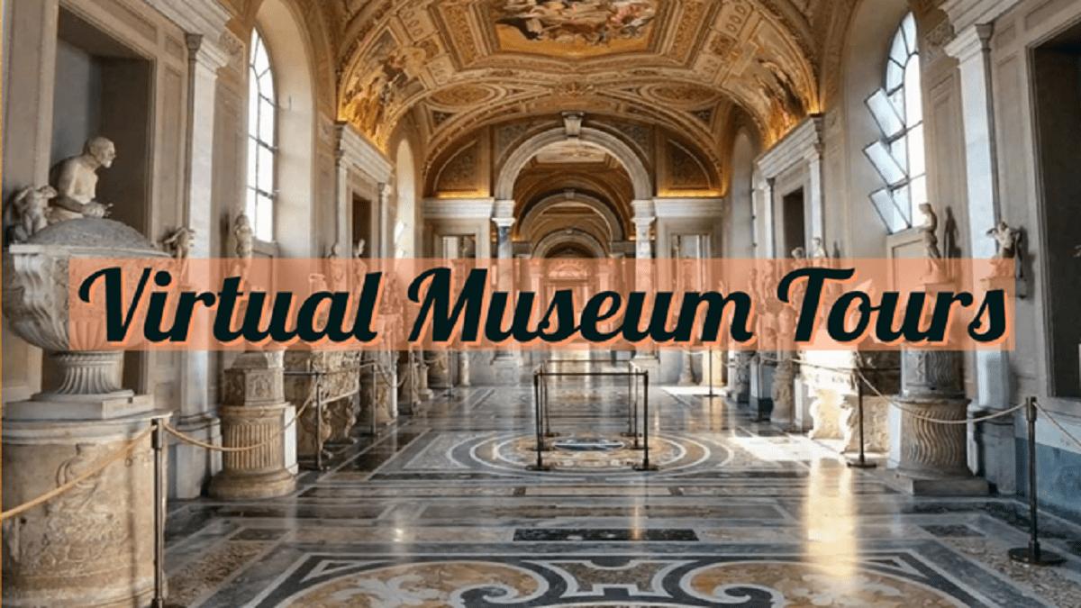 Tahun Depan, Semua Museum di Yogyakarta akan Sajikan Tur Virtual