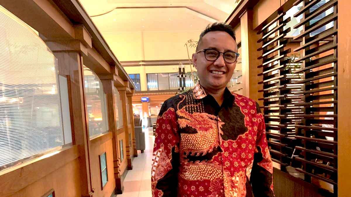 Andi Ridwan Ketua IPSI Kalbar, Fokus Awal Adalah Pembenahan Internal