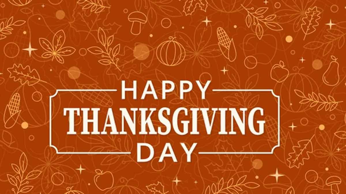CDC Minta Warga AS Tidak Mudik Thanksgiving