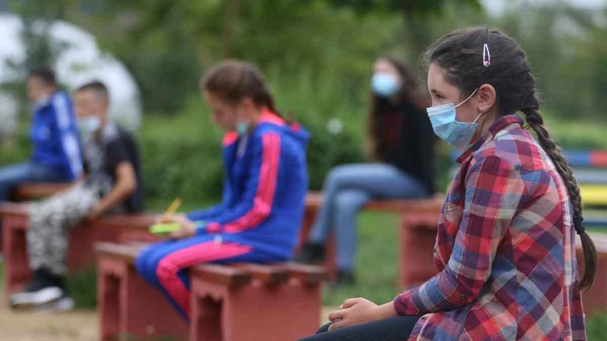 Covid-19 Melonjak, Fasilitas Rumah Sakit di Bosnia di Ambang Jurang