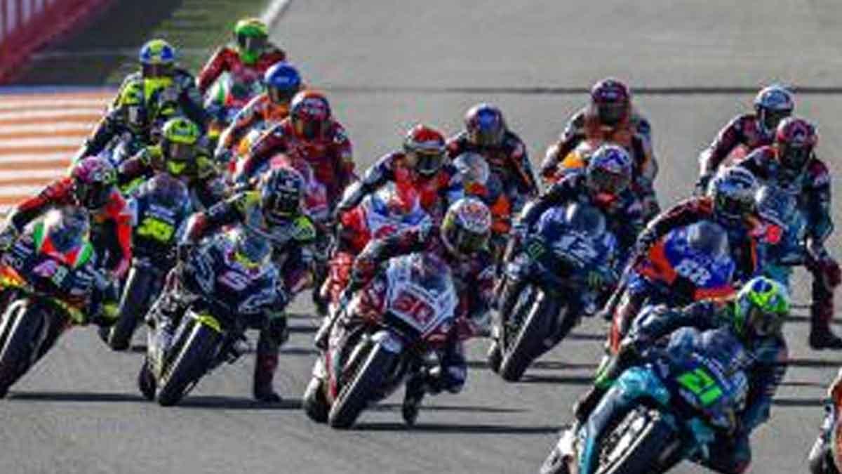 Hasil Kualifikasi MotoGP Portugal 2020, Miguel Oliveira Start Terdepan