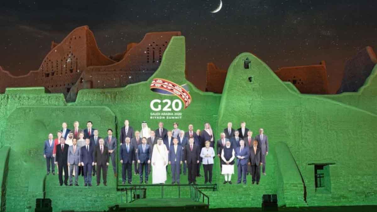 Indonesia Tuan Rumah G20 pada 2022