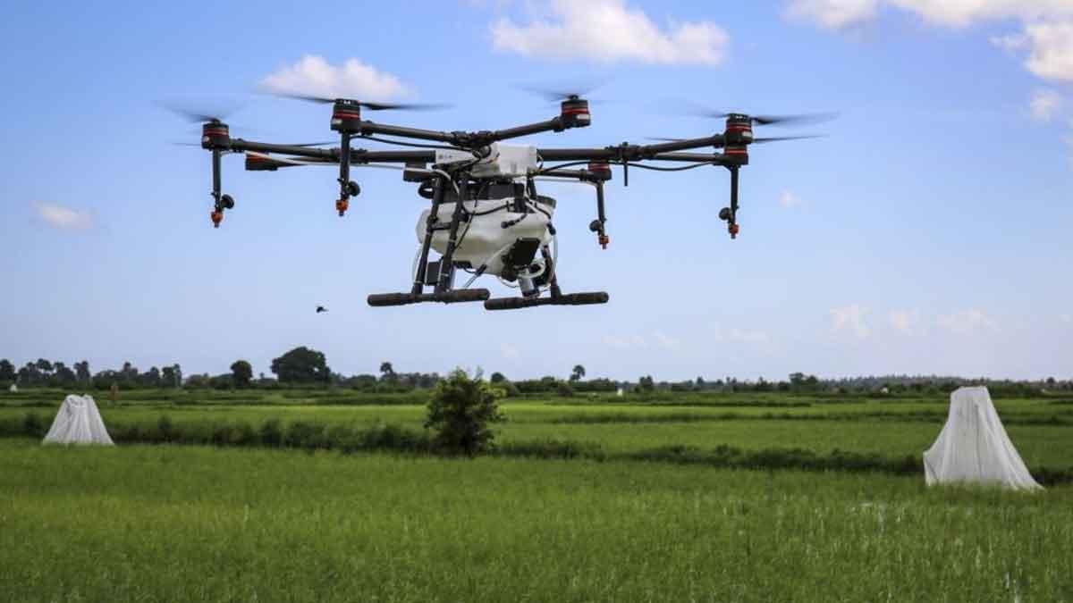 Inggris Gelar Proyek Pemberantasan Malaria dengan Bantuan Satelit