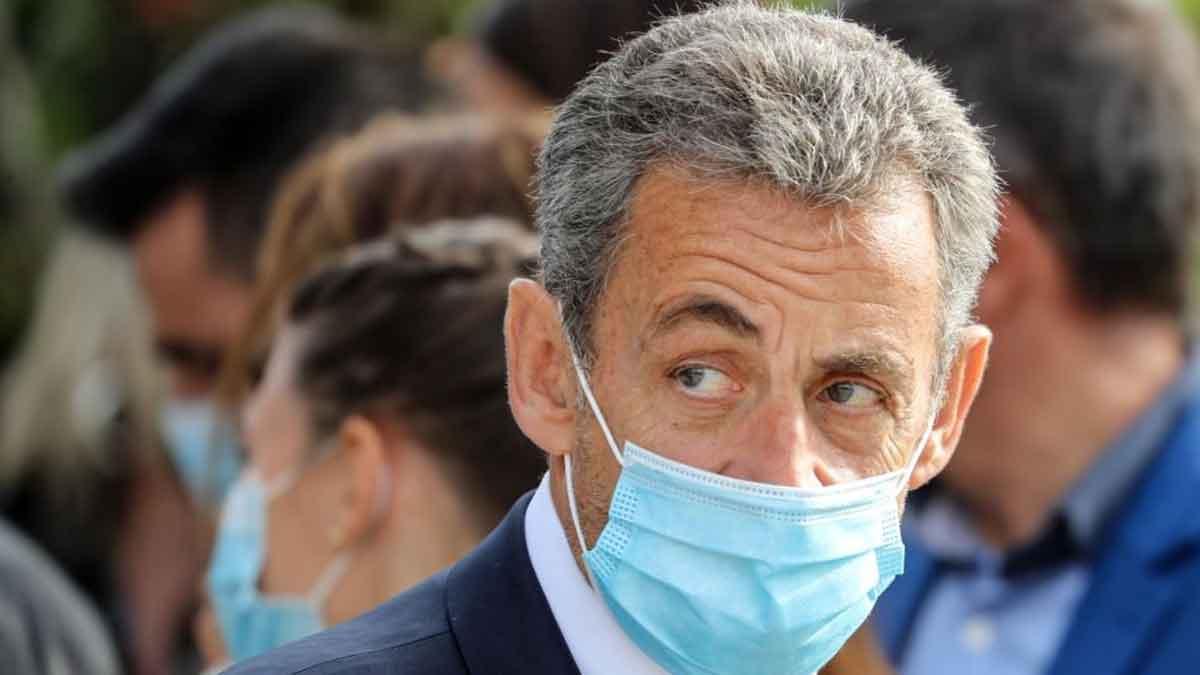 Mantan Presiden Perancis Nicolas Sarkozy Disidang atas Tuduhan Korupsi