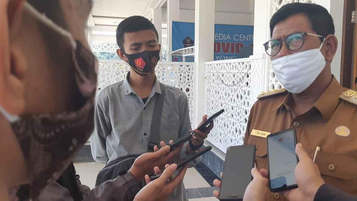 Pemkab Kayong Utara Prioritaskan Program Air Bersih Untuk Masyarakat