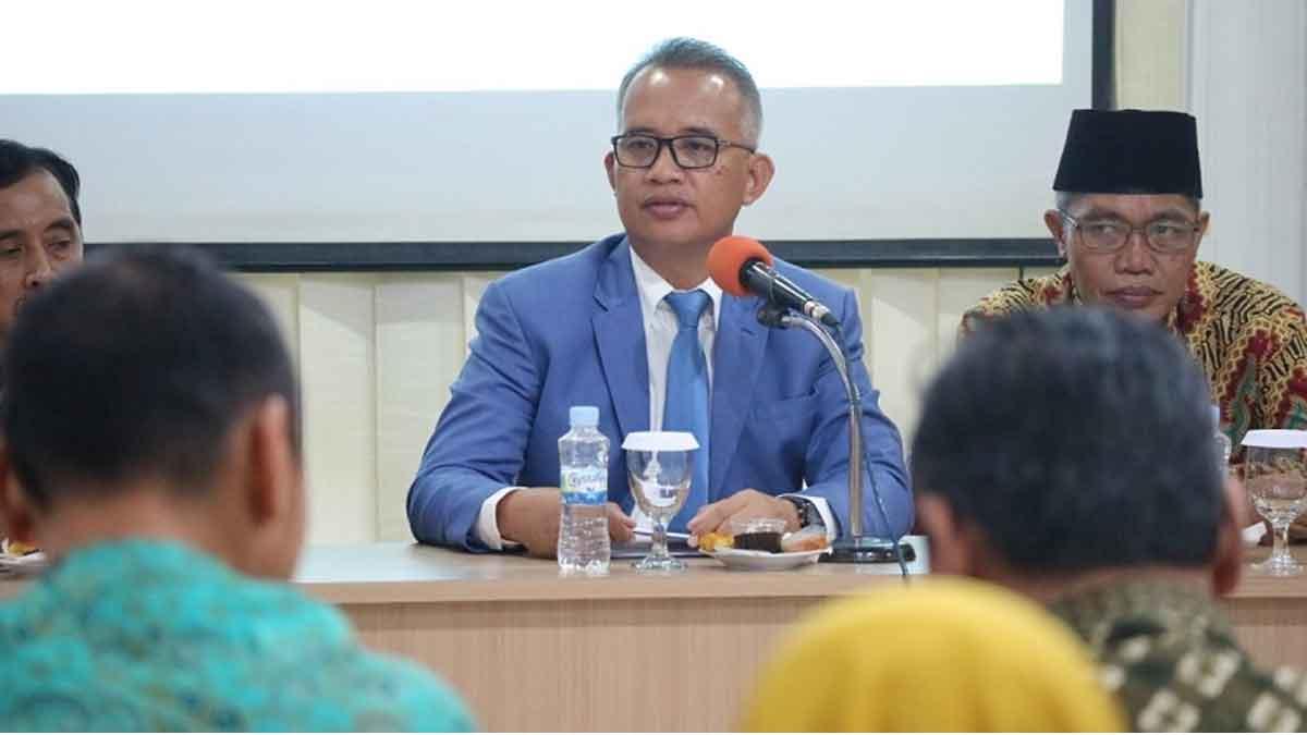 Pemkot Singkawang Gelar Seleksi Terbuka JPT Pratama