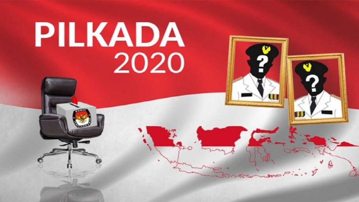 Wakil Ketua DPR Tegaskan Pilkada 2020 Tetap Berlangsung