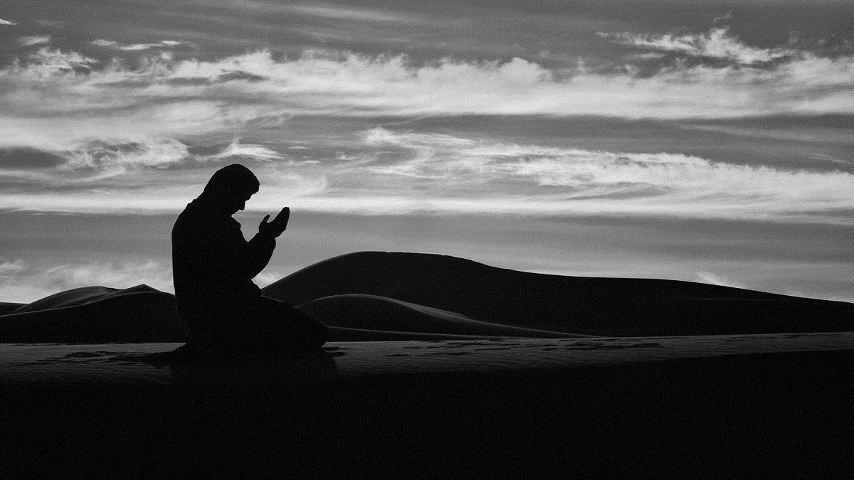 Lima Langkah Manusia Meredam Amarah dan Emosi