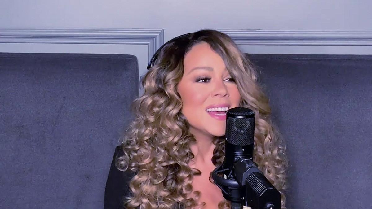 Lirik dan chord gitar Hero dari Mariah Carey