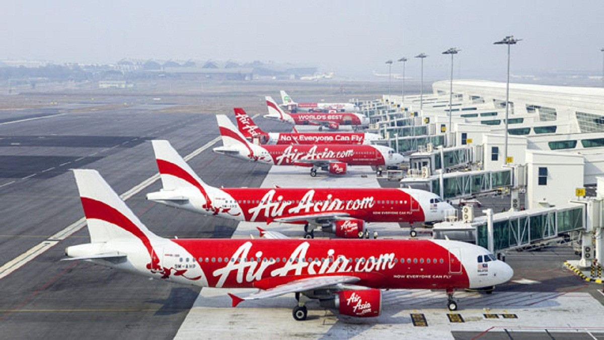 AirAsia Indonesia Tawarkan Sejumlah Layanan Untuk Penerbangan Domestik