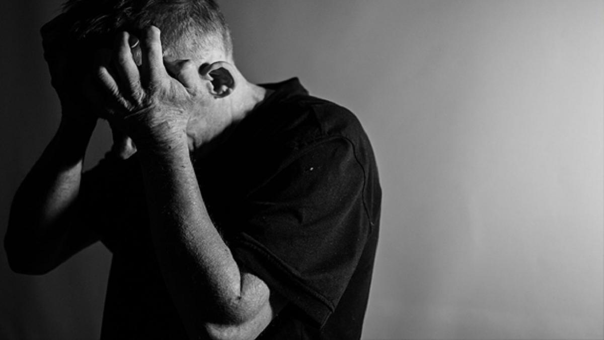 Menahan Marah Adalah Salah Satu Jalan Mendapat Ketenangan Hati