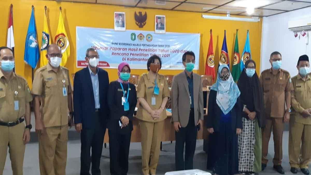 Balitbang Kalbar Jadikan Kratom Sebagai Penelitian Unggulan Tahun 2021