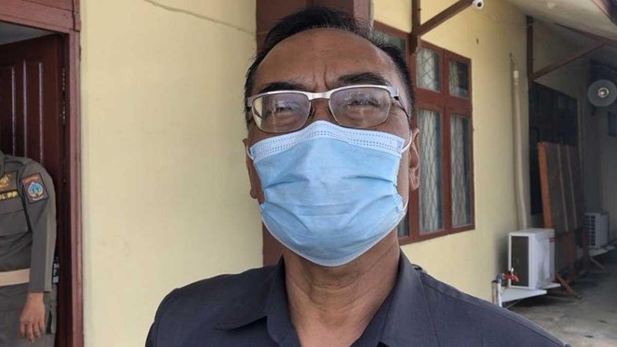 Dinkes Kayong Utara Akui Sudah Maksimal Tangani Covid-19