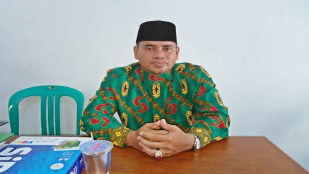 FKUB Kapuas Hulu Ajak Paslon Tetap Silaturahim Usai Pilkada