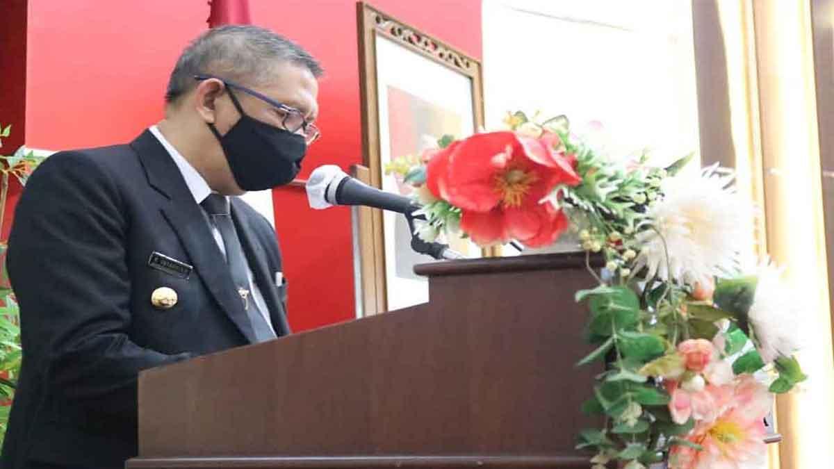 Gubernur Kalbar Yakin Pertumbuhan Ekonomi Meningkat Tahun 2021