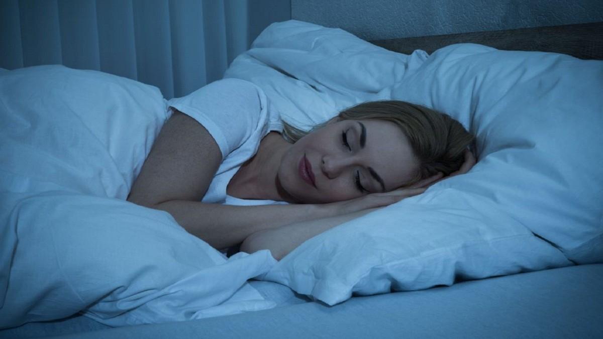 4 Masalah kesehatan Jika Tidur dengan Perut Kosong
