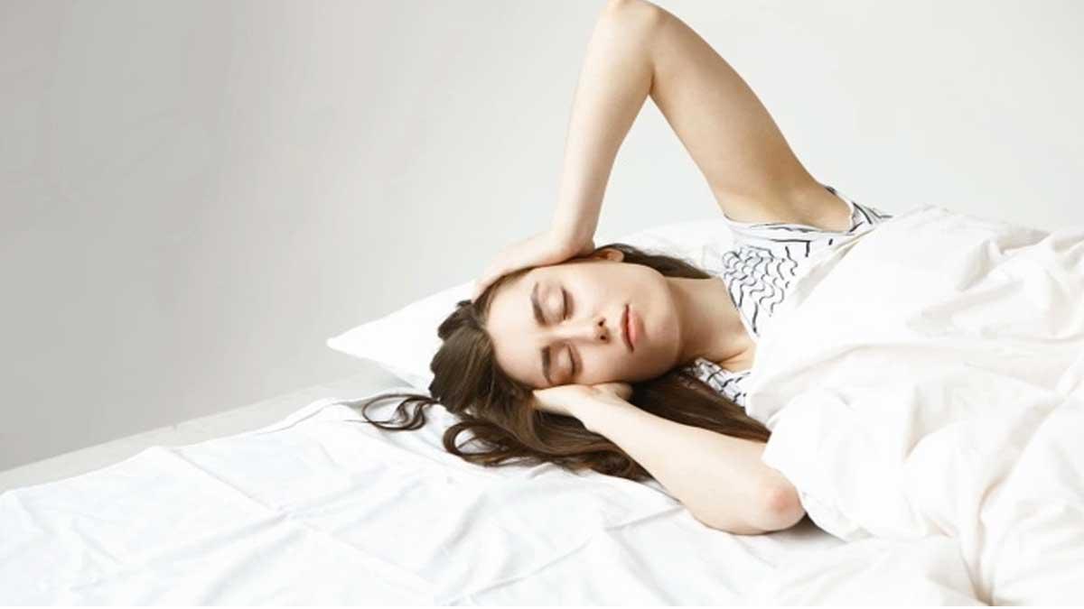 Cara Mengatasi Insomnia Dengan Buah Yang Enak