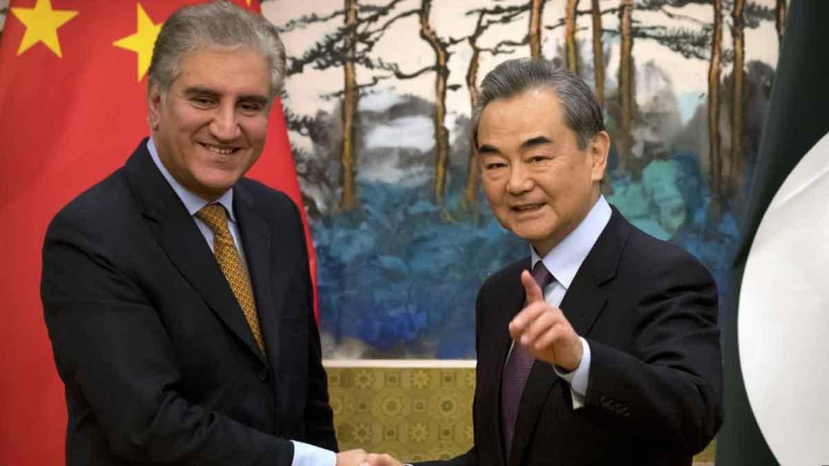 China akan Berikan 500 Ribu Dosis Vaksin Covid-19 kepada Pakistan