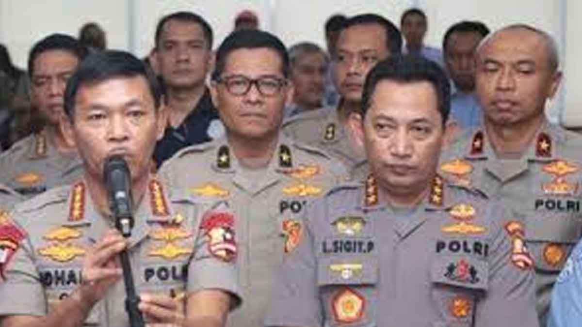 Di Tangan Komjen Listyo Sigit Prabowo, HIPMI Yakin Stabilitas Dunia Usaha dan Investasi Meningkat