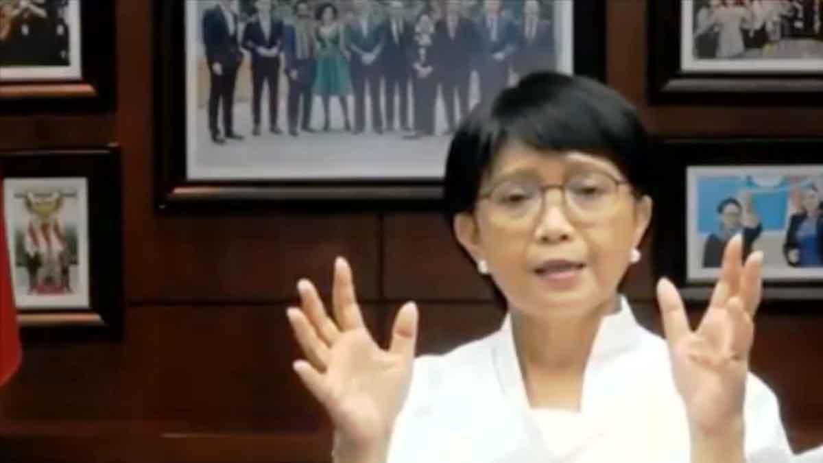 Indonesia Berharap AS Perkuat Kerjasama Multilateral Tangani Covid-19