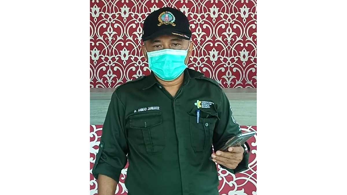 Kabupaten Melawi Terima 457 vial vaksin Covid-19 Besok