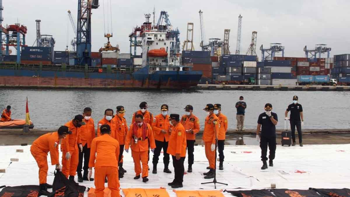 Keselamatan Penerbangan Indonesia Kembali Disorot