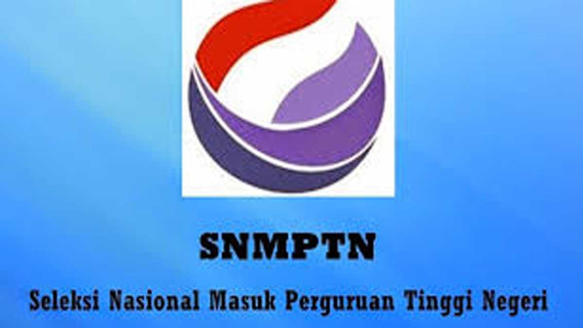 Ketahui Persyaratan SNMPTN Bagi Calon Mahasiswa Baru 2021