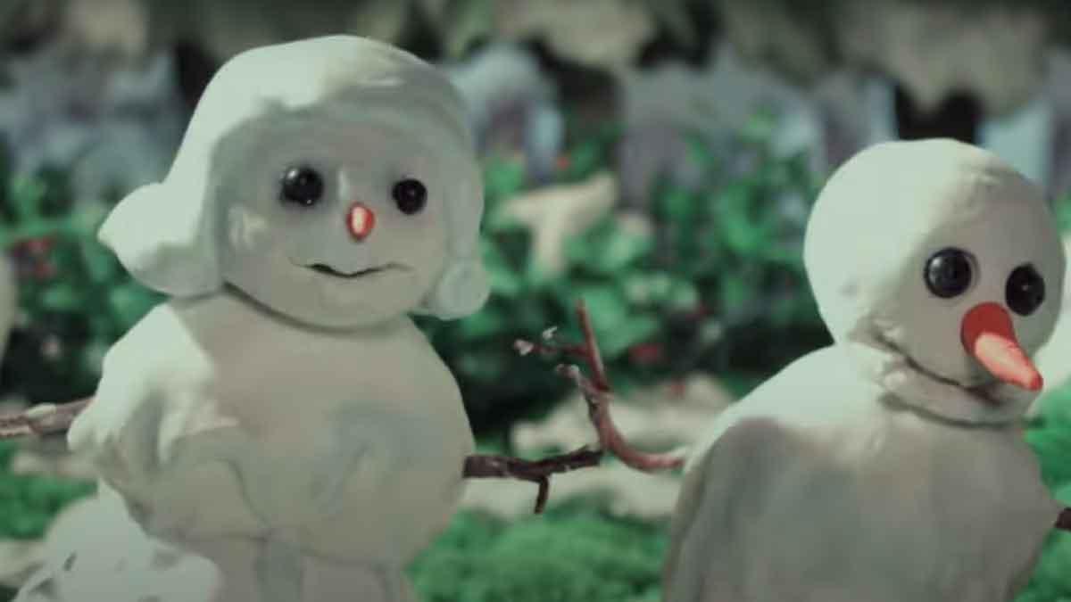 Lirik SIA - SNOWMAN, Lagu Yang Jadi Hits di TIKTOK